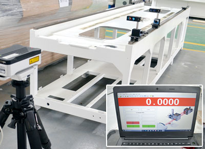 Improve the quality control system