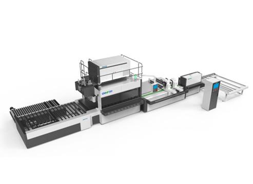 HF Automatic Board Joining Machine
