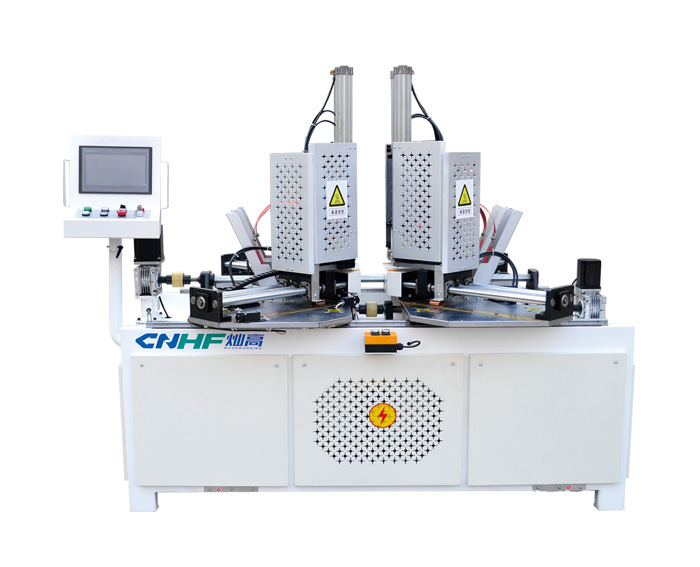 HF(RF) Wooden Frame Joining Machine (For Photo Frame Etc)
