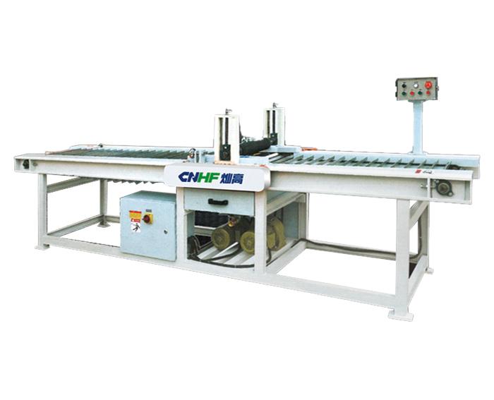 Chain Type Glue Spreader