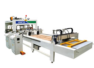 How to Buy Woodworking Machining Center