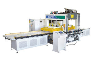 What Is the Difference between High Frequency Machine and Power Frequency Machine 2?
