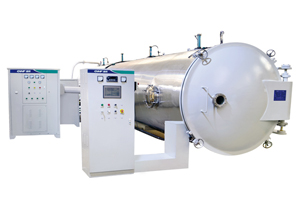 High Frequency Equipment -- the Right Assistant of Wood Drying