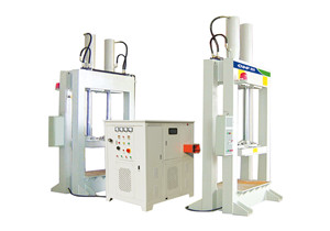 Features of High Frequency Heat Press