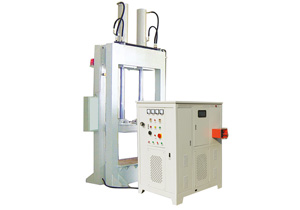 Why Choose a High Frequency Hot Press?