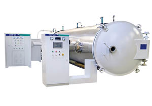Why Choose a Vacuum Timber Dryer?