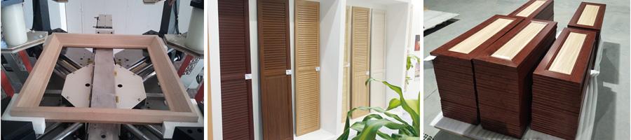 HF(RF) Wooden Frame Joining Machine (Intelligent)