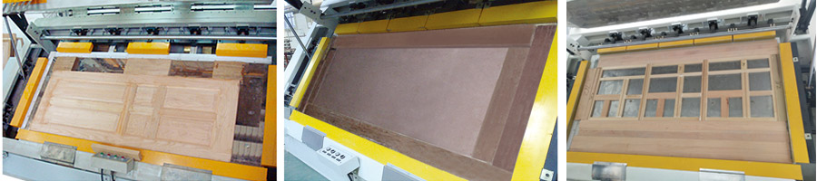 HF(RF) Wooden Board Joining and Frame Joining Machine